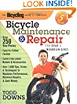 Bicycle Maintenance and Repair (Bicyc...
