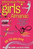 img - for (INFORMATION PLEASE GIRLS' ALMANAC) BY SIEGEL, ALICE(Author)Mariner Books[Publisher]Paperback{Information Please Girls' Almanac} on 01 Jan -1995 book / textbook / text book
