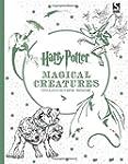 Harry Potter Magical Creatures Colour...