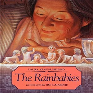 The Rainbabies Audiobook