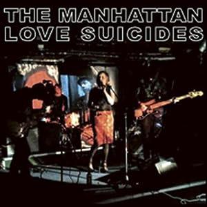 Manhattan Love Suicides [Vinyl]