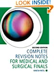 Complete Revision Notes for Medical a...