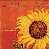echange, troc Wynton Marsalis - Marciac Suite