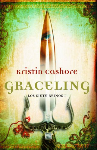 Graceling descarga pdf epub mobi fb2