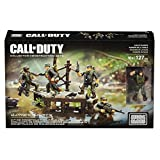 Mega Bloks Call of Duty Jungle Rangers