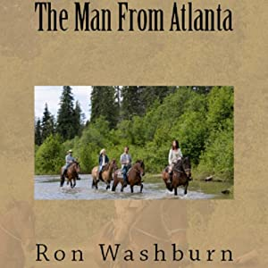 The Man From Atlanta Audiobook