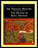 The Death of King Arthur (0146001427) by Cowen, Janet