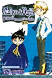 Muhyo & Roji\'s Bureau of Supernatural Investigation 1 (Muhyo and Roji's Bureau of Supernatural Investigation)