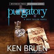 Purgatory: Jack Taylor, Book 10 | Ken Bruen