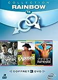echange, troc Collection Rainbow, Vol.11 : Sous les Verrous / Exposed / Zéro Patience - Coffret 3 DVD