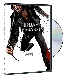 Ninja Assassin (Bilingual)