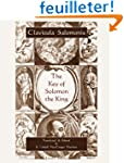 The Key of Solomon the King (Clavicul...