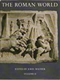 The Roman World (0710099754) by Wacher, John