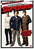 Superbad (Unrated Widescreen Edition)