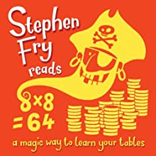 Stephen Fry: Learn Your Tables Audiobook by Stephen Fry Narrated by Stephen Fry