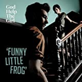Funny Little Frog [7 inch Analog]