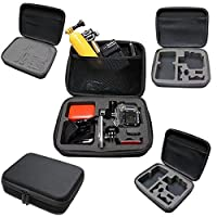 Shockproof Protective Travel Carry Case Bag For GoPro Hero 2 3 3+ 4 Session Accesories