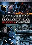 Battlestar Galactica: Blood & Chrome (Unrated DVD Edition)