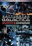 Battlestar Galactica: Blood & Chrome (Unrated DVD Edition)