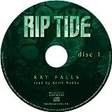 Dark Life Book 2: Rip Tide - Audio