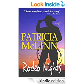 Rodeo Nights, a western romance