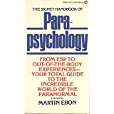 The Signet Handbook of Para-psychology