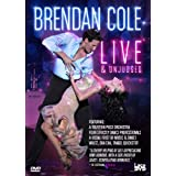 Brendan Cole Live & Unjudged [DVD]by Brendan Cole