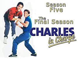 Charles in Charge Season 5