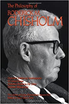 roderick chisholms solution to the problem Roderick milton chisholm was an american philosopher known for his work on  epistemology,  chisholm's other books include the problem of the criterion,  perceiving, the first person and a realist theory of the categories, though his.