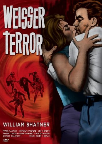 Weisser Terror (Drive-In Classics Vol. 7) [Limited Edition] [2 DVDs]
