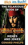 The Hilarious Book Of Pirates Of The...