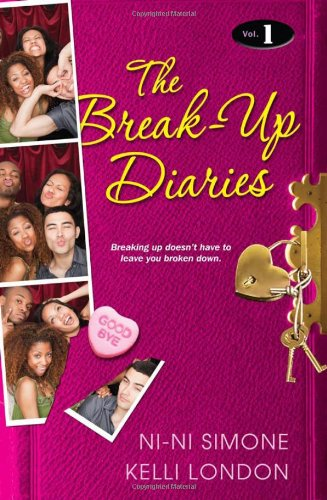Image of The Break-Up Diaries (Break-Up Diaries (Paperback))