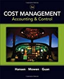 img - for Cost Management: Accounting and Control, 6th Edition book / textbook / text book