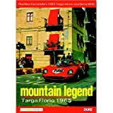 Mountain Legend DVD [1965]