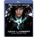 Glam Nation Live [Blu-ray] [Import]by Adam Lambert