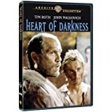 Heart of Darkness [DVD] [1993] [Region 1] [US Import] [NTSC]