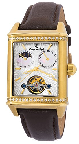 Hugo von Eyck orologio automatico da donna Caelum, HE211-285