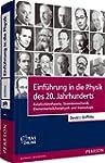 Einf�hrung in die Physik des 20. Jahr...