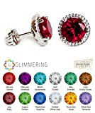 Swarovski-Crystals-Birthstone-Stud-Earrings