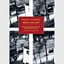Paris Stories (       UNABRIDGED) by Mavis Gallant Narrated by Lorna Raver, Yuri Rasovsky