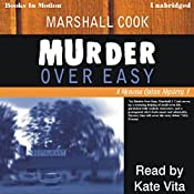 Murder Over Easy: Monona Quinn, Book 1 | Marshall Cook