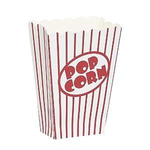 Small Popcorn Boxes 5
