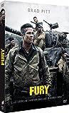 Fury [DVD + Copie digitale]