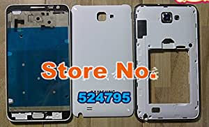 Original Full Housing Case Cover Parts For Samsung Galaxy Note N7000