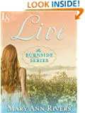 Live: A Burnside Novel