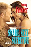 img - for Smart, Sexy and Secretive (Reed Brothers Book 2) book / textbook / text book