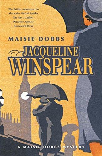 Maisie dobbs (Maisie Dobbs Mystery 1)