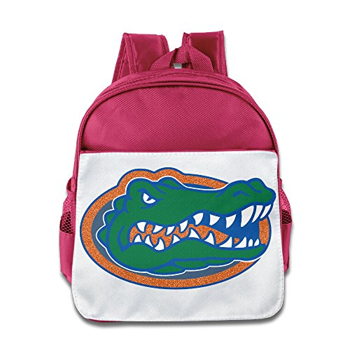 JXMD Custom Cute University Of Florida Gators Teenager School Bagpack Bag For 1-6 Years Old Pink (Thermos Rice Cooker compare prices)