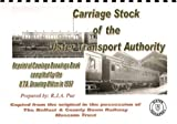 Carriage Stock of the Ulster Transport Authority