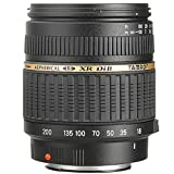 TAMRON AF18-200mm F/3.5-6.3 XR Di II LD ASPHERICAL [IF] MACRO fW^p jRp A14N